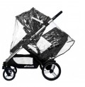WHAT TO CONSIDER WHEN BUYING A PVC RAINCOVER FOR YOUR BABYS' PUSHCHAIR, PRAM, BUGGY, CAR SEAT