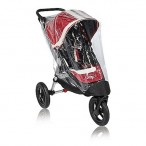 RAINCOVER TO FIT BABY JOGGER SUMMIT-ELITE WITH ZIP