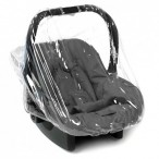 CAR SEAT RAINCOVER UNIVERSAL FIT