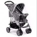 LARGE STROLLER RAINCOVER