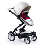 RAINCOVER TO FIT MIMA PUSHCHAIR