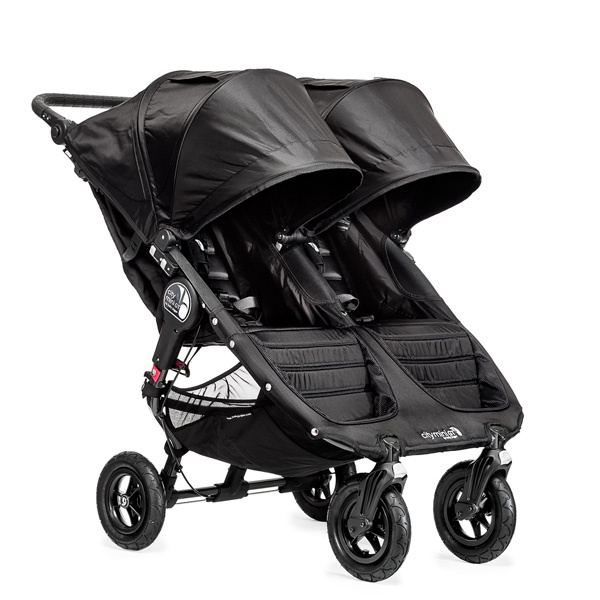 Raincover To Fit Baby Jogger City Mini Gt Double With Zip